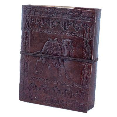 Notizbuch Kamel