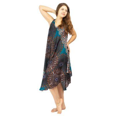 Kleid Yami Alunan - ärmellos