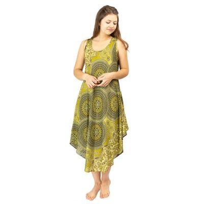 Kleid Yami Jimin - ärmellos