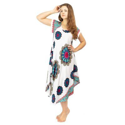 Kleid Yami Ketahiran - kurze Ärmel