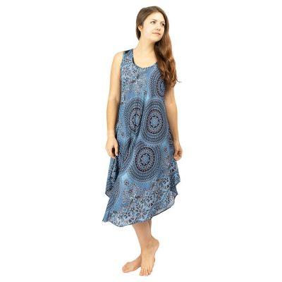 Kleid Yami Rochana - ärmellos