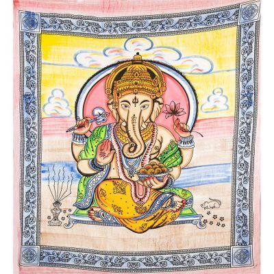 Überdecke Ganesh Ladha