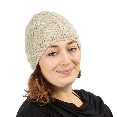 Mütze Bardia Cream