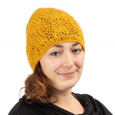 Mütze Bardia Yellow