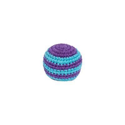 Hacky Sack – Blau-lila