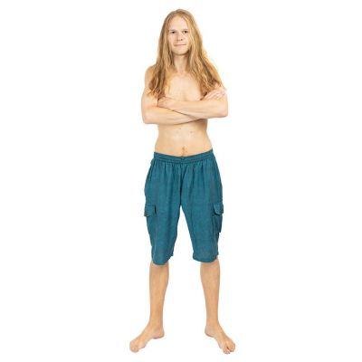 Shorts Lugas Pirus