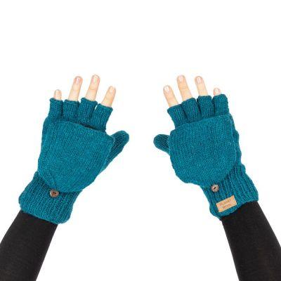 Handschuhe Butwal Blue
