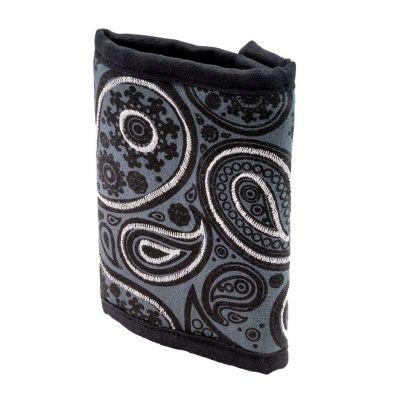 Portemonnaie Kamuka Ikroop