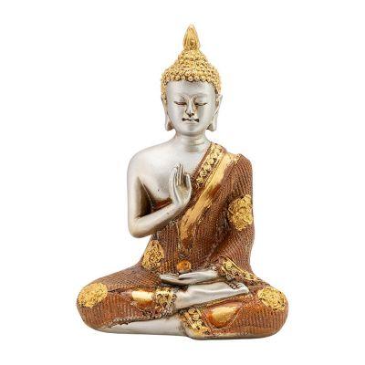 Figur Buddha, Weltlehrer