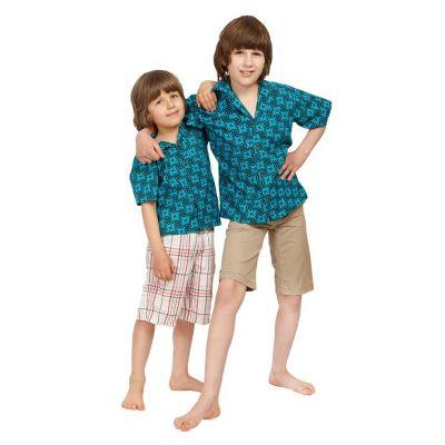 Kinderhemd Nihoa