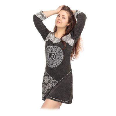 Kleid Daania Hitam