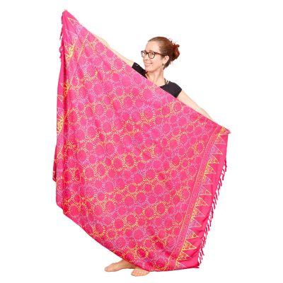Batik sarong Briallen