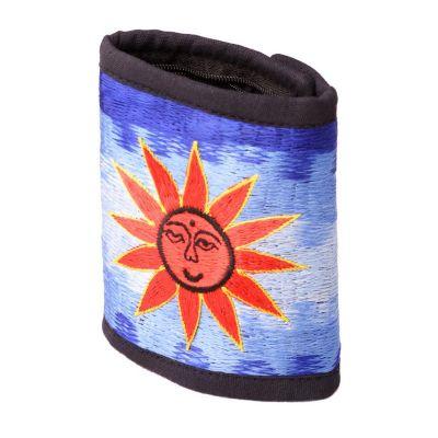 Wallet Sonne