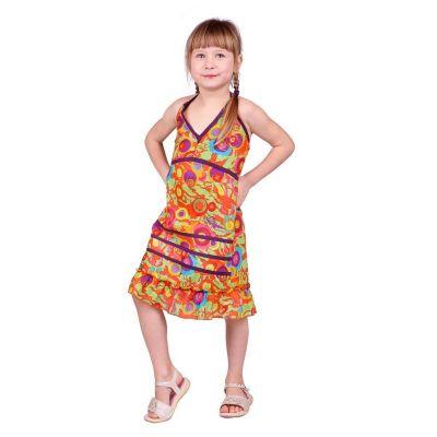 Kinderkleid Ikan Fairy