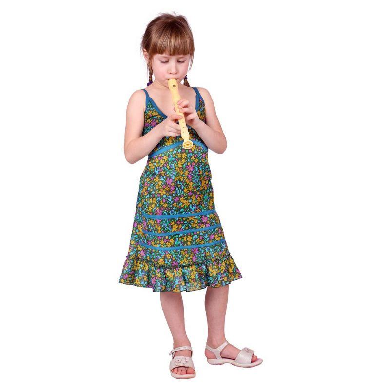 Kinderkleid Ikan Meadow