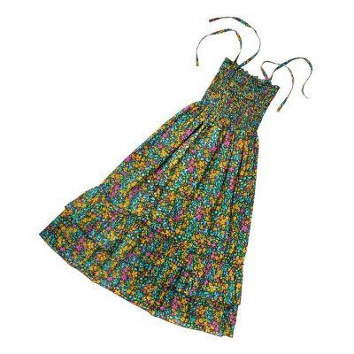 Kinderkleid Mawar Meadow