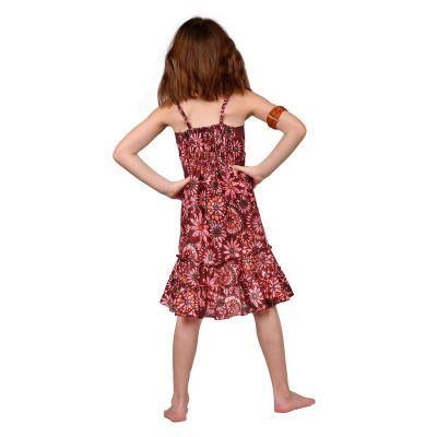 Kinderkleid Patti Lila