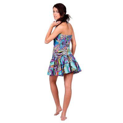 Kleid Patti Purple