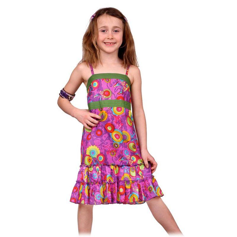 Kinderkleid Patti Vega
