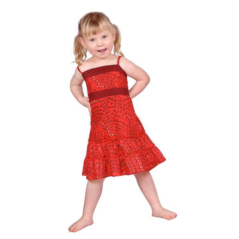 Kinderkleid Patti Atlin