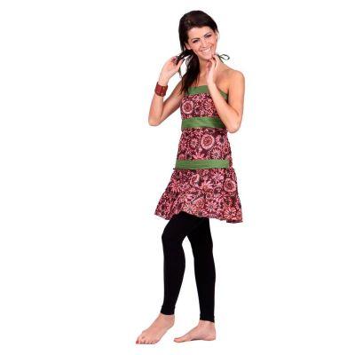 Kleid Patti Lila