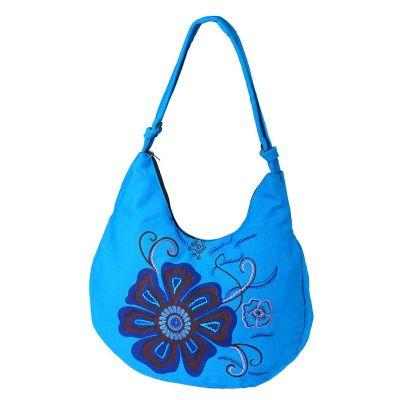 Tasche Ladam Turquoise