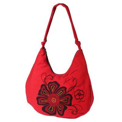 Tasche Ladam Red