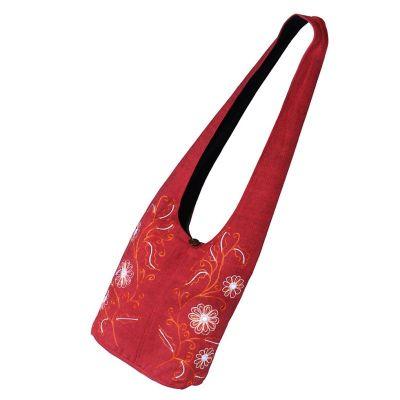 Tasche Setik Merah