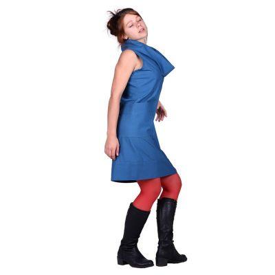 Kleid Himalaya Pirus