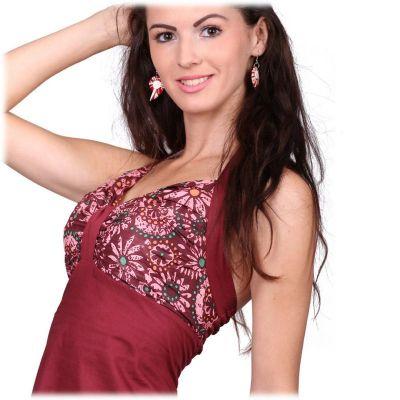 Kleid Pali Merah
