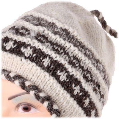 Wollmütze Annapurna Snow