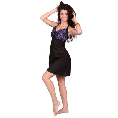 Kleid Pali Hitam