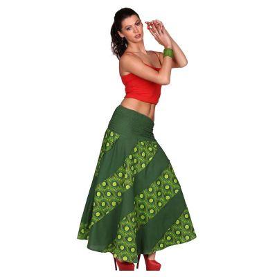 Skirt Hawa Semak