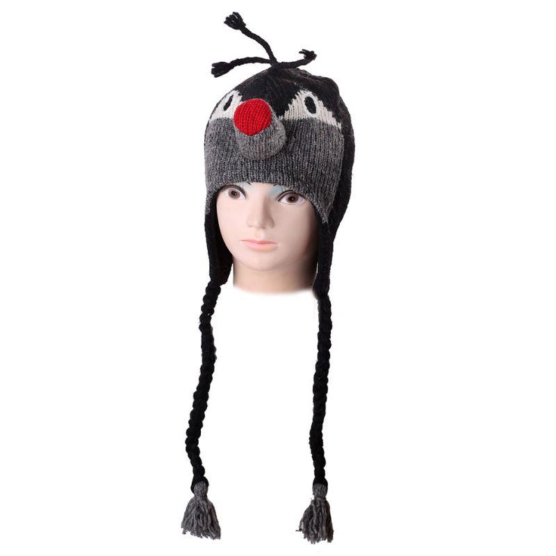 Wollmütze Mole