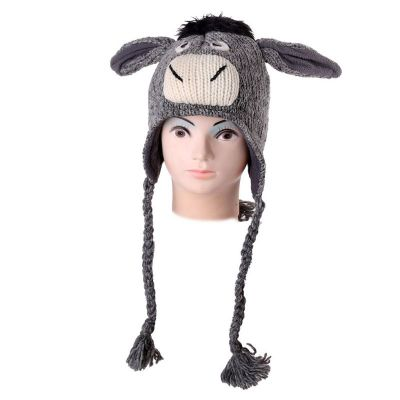Mütze Donkey