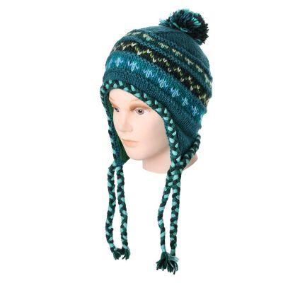 Wollmütze Annapurna Turquoise