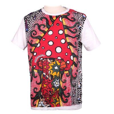 T-shirt Amanita
