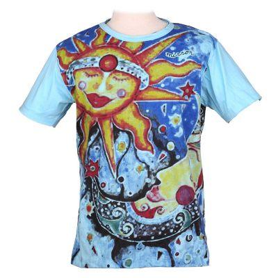 T-shirt Sun&Moon