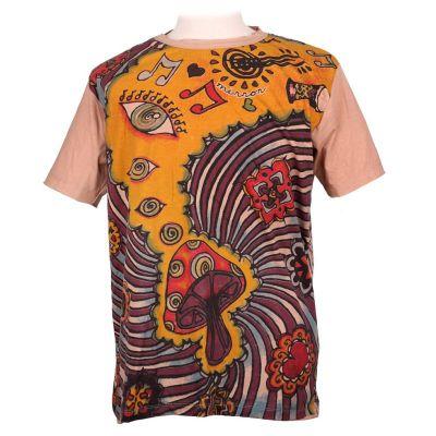 Mirror t-shirt Art Inspiration