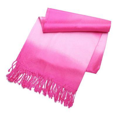 Schal Pelangi Pink