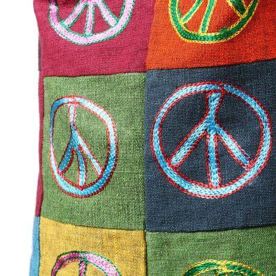 Tasche Ingin Peace