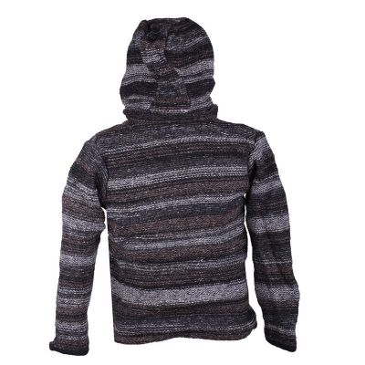 Wollpullover Halebow Height Nepal