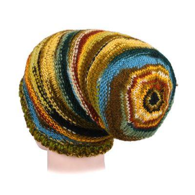 WollMütze Ulat Jewel