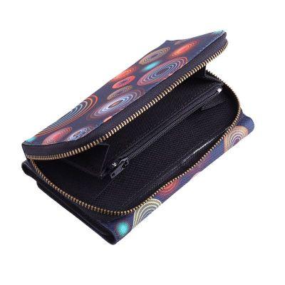 Wallet 70sUP Orbitals