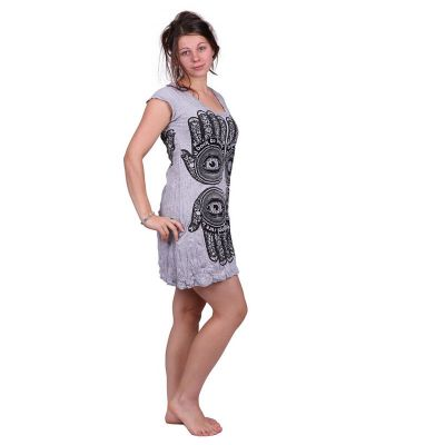 Kleid (Tunika) Sure Hamsa Grey