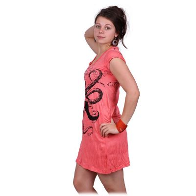 Kleid (Tunika) Sure Octopus Pink