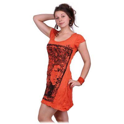 Kleid (Tunika) Sure Buddha's Garden Orange