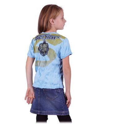 Kinder T-shirt Sure Ganesh Blue
