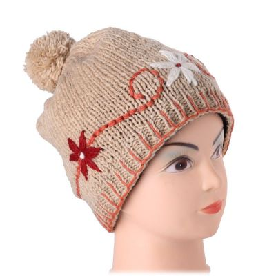 Mütze Bunga Abu