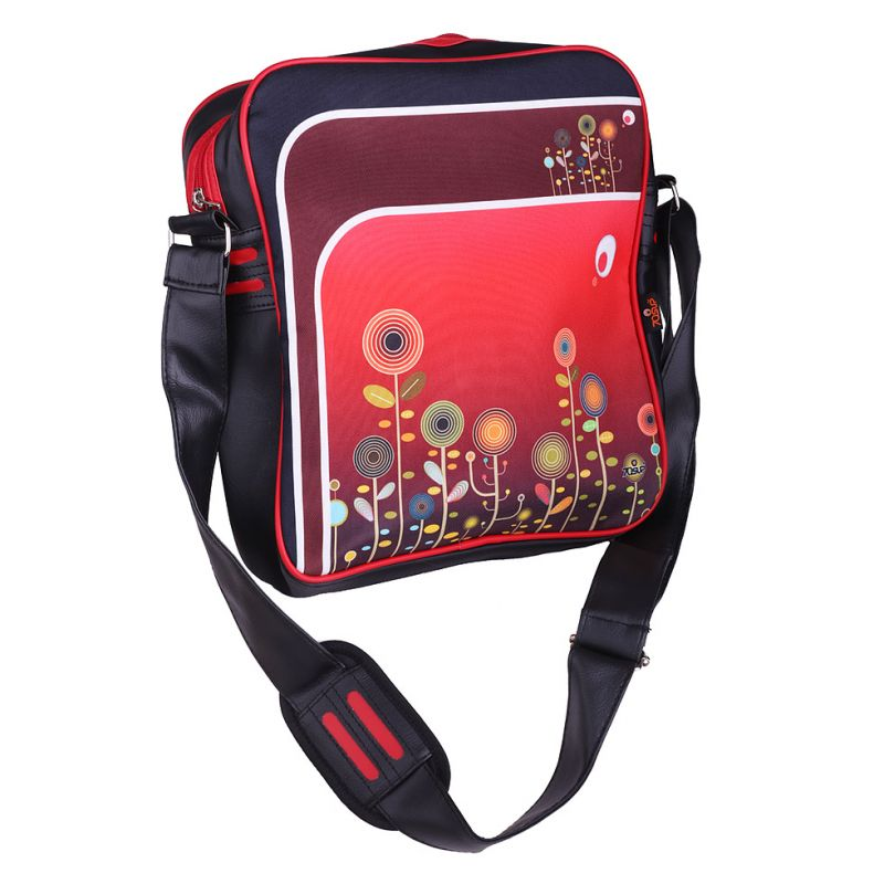 Tasche 70sUP Tab Marsfield Red